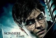 Harry Potter / by Chelsea Heitmann