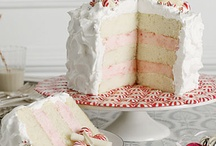 Cake ♥ Cupcake ♥ Recipes & Tutorials / by Dinah Roberts