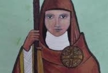 Women for God / Pictures of women, some of which, suffered dreadful deaths for their love of Good