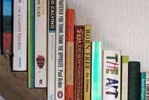 Books Worth Reading / by Ginger Alms