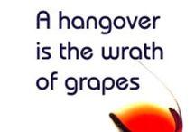 Grapes of Wrath / by Jodi Perez
