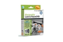Electronics | Lost & Found Kit / Perfect for tech lovers, cell phone users, gadget gatherers, game players, or photography buffs.