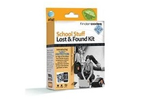 School Stuff | Lost & Found Kit / Perfect for any student who should be focused on their studies...not distracted by a lost item.