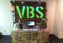 Vbs / by Heather Baker