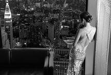 Fashion Fantasy / by Jodi Perez
