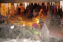 Salt mines in Poland / salt mines beautiful