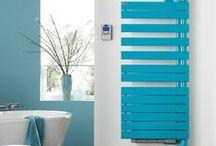 Equipement - Salle de bain - Sèche serviette