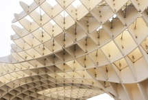 Architecture - Details / by LINEOFFICE Architecture