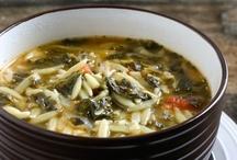 Soup / by Ecko Ellen Stein