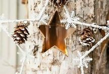 All about Winter and Christmas