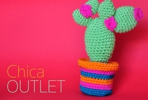 Chica outlet