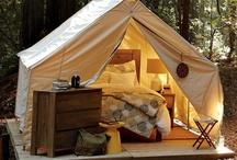 Camping House / by Jodi Perez