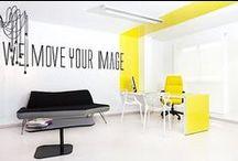 Espace bureau - Accueil et salle d'attente