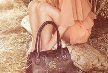 Petunia Handbags / by Petunia