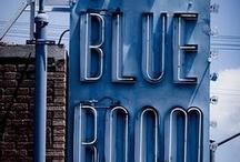 So ,got the blues