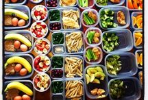 Clean Eating & Nutrition