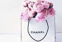 Chanel / by Sinem Mazzorana