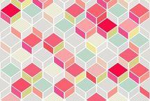 patronen / patterns