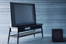 Mobilier - Salon - Meuble TV