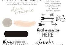 grafische vormgeving / graphic design