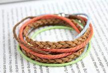 armbandjes / bracelets
