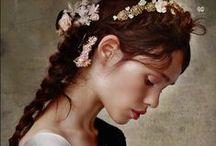 Beauty / by Rebecka Sendroiu