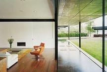 Architecture d'intérieur sensations