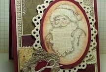 Cards: all holidays / by Terri G