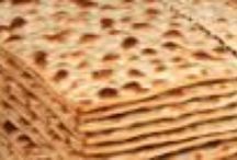 Spring Feasts / Passover, Unleavened Bread, First Fruits, Shavuot / by In His Hands