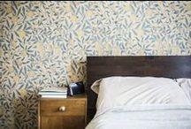 Wallpaper / by Jamie Elkington