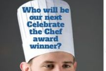 Celebrate the Chef / Our 'Celebrate the Chef' program recognizes the best restaurants and chefs around. Winners are chosen based on their innovative and tasty dishes featuring Springer Mountain Farms, commitment to community and overall love for our chicken!