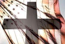 America / by Shirley Jackson