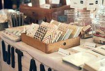 Kramen | stands | marktstyling