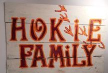 Hokie Family / You know your parents are proud of you to getting into Virginia Tech, so they really want to show it. These are the best gifts to show them your appreciation for supporting you.  If you have family photos in your Tech gear you would like added, please email receiving@campusemporium.com. / by Campus Emporium