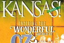 KANSAS! | Wizard of Oz