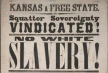 KANSAS! History | Bleeding Kansas