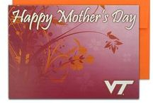 Mother's Day / What does every great mom need? Hokie stuff, of course!