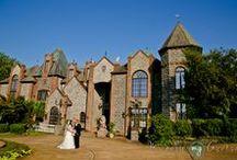 Barclay Villa NC Wedding photography