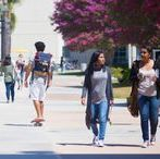 Campus Life / Check out what life is like at Cypress College.