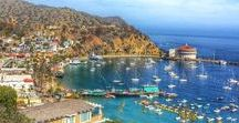 Experience Southern California / Check out all the fun and exciting things to do in So Cal!