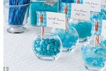 Party decor - Favors / by Svetlana Kuperman