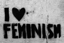 Feminism / by Laura D