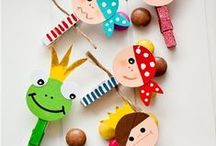 Kids Craft - To do with kids... / by Isabelle Lilly