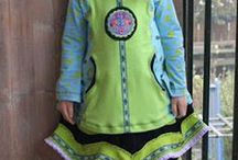 Kids fashion / Sewing for Kids / by Isabelle Lilly