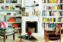 Home Inspiration / Dream Home / by Rosie Manock