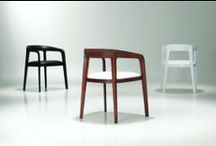Seating / by Adam Girardot