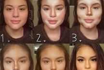 Beauty & How To / by Miss Caitlin