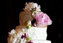 Cakes / by Christiana Mitchum
