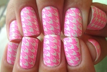 Nails :) / by Christiana Mitchum