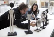Tim Burton / by Mari Lena ღ